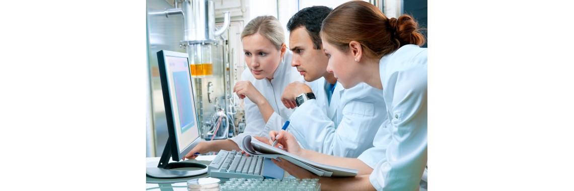 Lab services